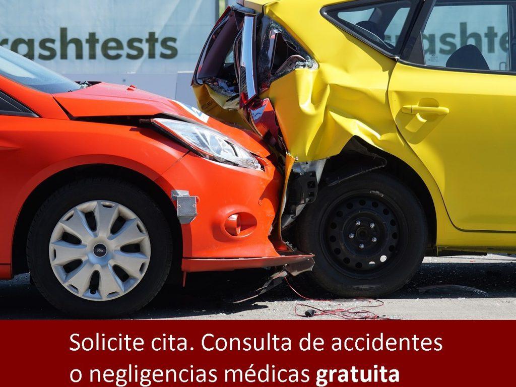 Consejos para la reclamación de indemnizaciones por lesiones derivadas de accidentes de tráfico