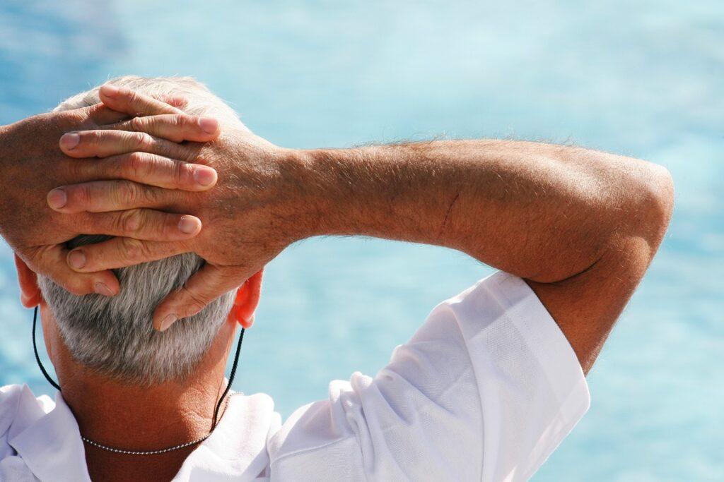 La edad para jubilarse se retrasa a los 66 años a partir de enero de 2021