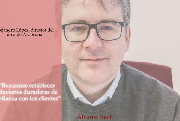 Alejandro López - Álvarez Real A Coruña