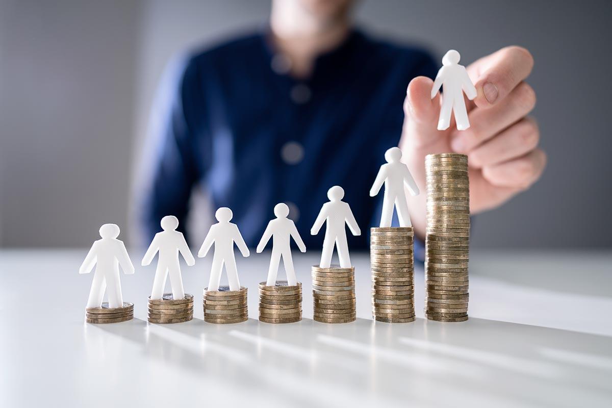 Sube el salario mínimo: ¿Cómo afecta en mi negocio?