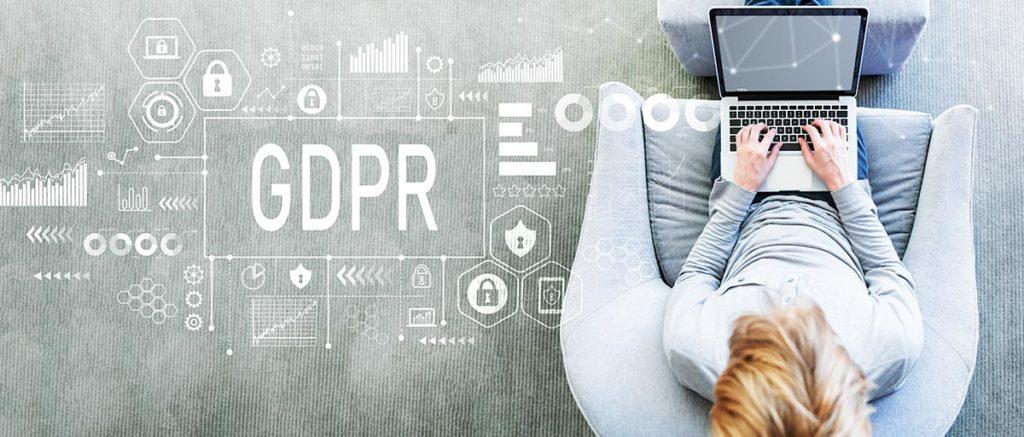 Ley de Protección de Datos y sanciones